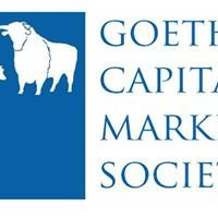Goethe Capital Markets Society
