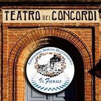 Teatro dei Concordi Acquaviva