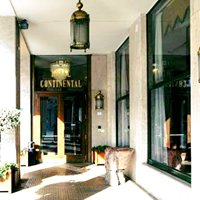 Hotel Continental Treviso