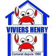 Les viviers HENRY - Les viviers de Camaret, Crustacés et Coquillages.