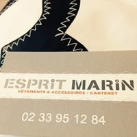 Esprit MARIN