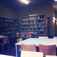 Biblioteca di Albenga