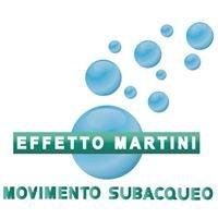 Effetto Martini - Movimento Subacqueo