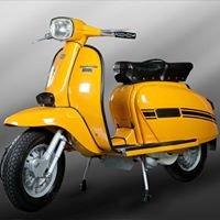 ScooterTime - Lambretta, Vespa e non solo.