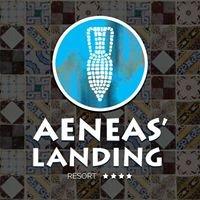 Aeneas'Landing