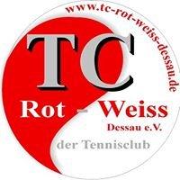 TC Rot-Weiss Dessau e.V.
