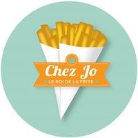 Chez Jo - Le Roi de la Frite