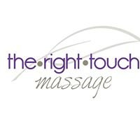 The Right Touch Massage