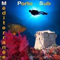 Mediterranée Porto Sub