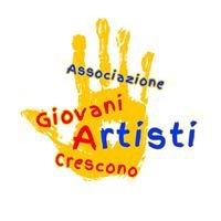 """Associazione Culturale e Ricreativa """"Giovani Artisti Crescono"""""""