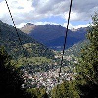 Ponte Di Legno- Valcamonica