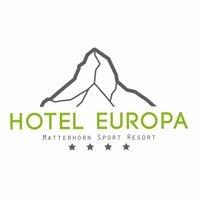 Hotel Europa Cervinia