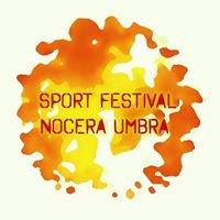 SportFestival NoceraUmbra