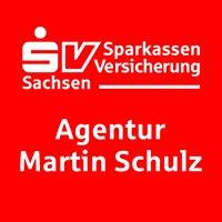 Sparkassen-Versicherung Sachsen Agentur Martin Schulz