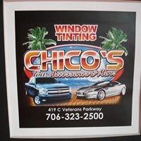 Chico's Tint Shop