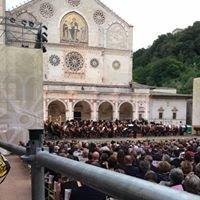 Spoleto Festival Dei 2 Mondi