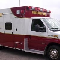 Grant County EMS