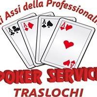 Traslochi Poker Service