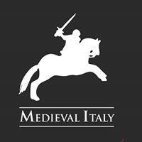 Luoghi Del Medioevo