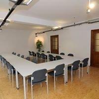 Seminarraum Buelowbogen
