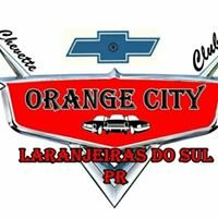 Chevette Clube Orange City