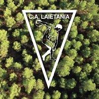 Centre Atlètic Laietània