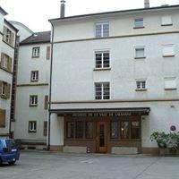 Archives de la ville de Lausanne