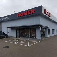Homer Kominy Kominki