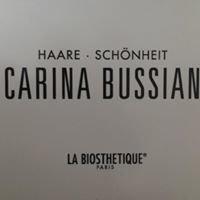 La Biosthétique Friseur Carina Bussian