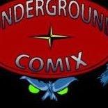 Underground Comix
