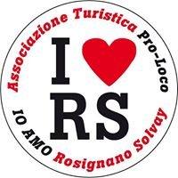 Associazione Turistica Proloco Io Amo Rosignano Solvay