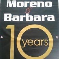 Parrucchieri Moreno e Barbara