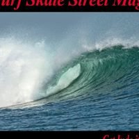 SSS Surf Skate/Snowboard Street Magazine