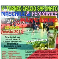 Torneo Calcetto Saponato Pian Camuno