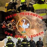 Freiwillige Feuerwehr der Stadt Leoben