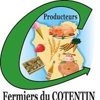 """Association des"""" Producteurs fermiers du Cotentin"""""""