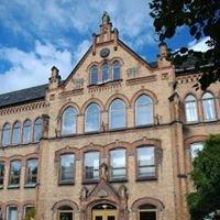 Staatliches Gymnasium am Weißen Turm Pößneck