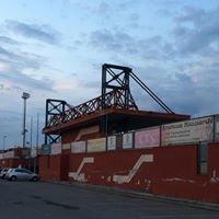 Stadio Bernicchi Città di Castello