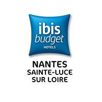 Hôtel Ibis budget Nantes Sainte Luce sur Loire
