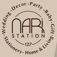Nari Station