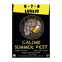 Calino Summer Fest