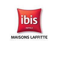Hôtel Ibis Maisons Laffitte
