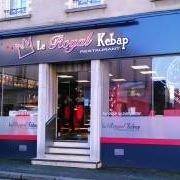 Le Royal Kebap