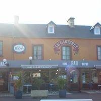 Le Carteret, Tapas, Bar à vins, Restaurant