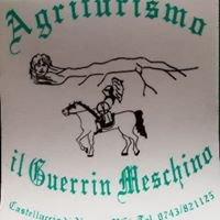 """Agriturismo """"Il Guerrin Meschino"""""""