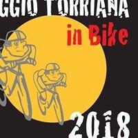 Poggio Torriana in Bike