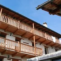 Appartamenti vacanza valle d'aosta La Magdeleine