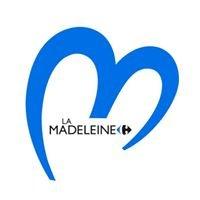 Centre Commercial La Madeleine Carrefour