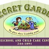 Secret Garden Preschool Inc.