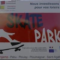 Skatepark de Guingamp